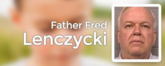 Father Frederick Lenczycki